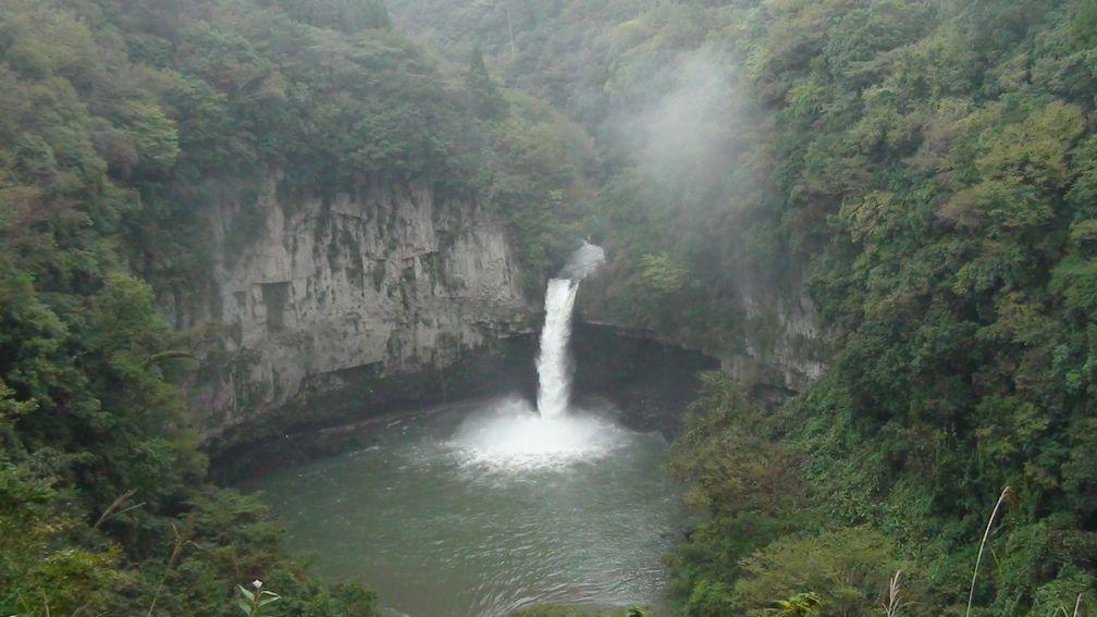 うのこの滝
